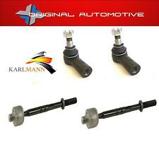FOR MERCEDES BENZ SPRINTER LT VAN 95-06 FRONT INNER & OUTER TRACK TIE ROD ENDS