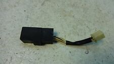 1980 Yamaha Maxim I XJ650 XJ 650 Y430. black multi use relay