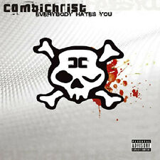 Combichrist: Everybody Hates You - DCD