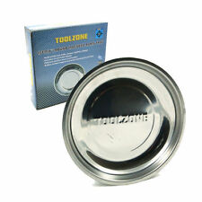 """6"""" Stainless Steel Magnetic Parts Dish Bowl For Nuts Bo Litres Tools"""
