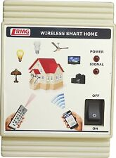 Android Bluetooth & IR Wireless Remote Controller for Fan, Light and Appliances