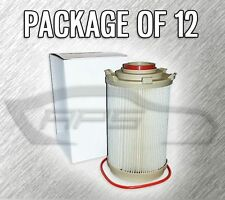 FUEL FILTER GF400 FOR DODGE 6.7L TURBO DIESEL - PACKAGE OF 6 - 1 OF 3 TYPES