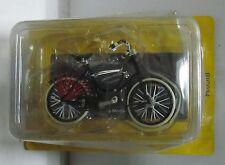 BIC034 - OLD HICKORY MODEL XI 1898 - BICICLETA ESC.-1:15 - DEL PRADO