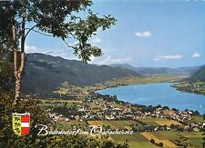 Alte Postkarte - Bodensdorf am Ossiachersee