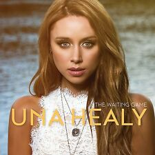 UNA HEALY THE WAITING GAME CD (February 10th 2017) THE SATURDAYS