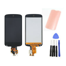 Full LCD Display+Touch Screen Digitizer Tools Repair For LG E960 Google Nexus 4
