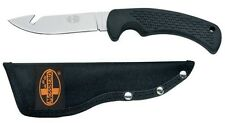 "Mossberg Hunting Knife - Fixed Blade Gut Hook - 9"" Over all 4"" Blade w/ Sheath"