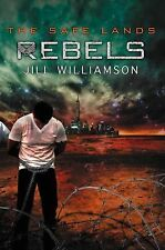 Rebels by Jill Williamson (2014, Paperback)