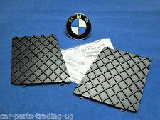 BMW e60 e61 525xi 530xi M Stoßstange NEU Original Satz Gitter rechts links vorne