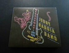 Jerry Garcia Band On Broadway Act One October 28th 1987 JGB 3 CD Grateful Dead