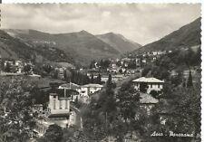 160342 COMO ASSO Cartolina FOTOGRAFICA viaggiata 1955