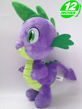 "My Little Pony Spike plush doll 12""/30cm High Quality"