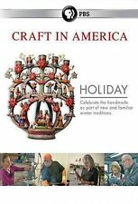 Craft in America: Holidays by