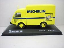 MICHELIN FURGONETA RENAULT GALION BIBENDUM 1/43 DIECAST METAL IXO  MODEL CAR