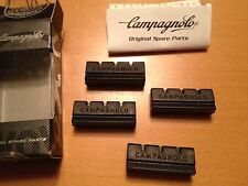 Campagnolo - Bremsgummi-Set Super Record Old Style BR-RESR - R1134740  schwarz