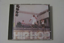 LONE CATALYSTS - HIP HOP CD 2001 (Talib Kweli J Rawls Rubix)