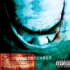Disturbed - The Sickness + Bonus Tracks ! - CD NEW & SEALED
