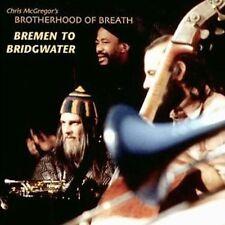 Chris McGregor - Bremen to Bridgwater [New CD]