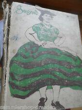20224 Jugend Münchner illustrierte Wochenschrift für Kunst und Leben 1907 26-53
