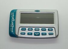 Radica Big Screen Blackjack 21 electronic handheld game 1995 WORKING R9106