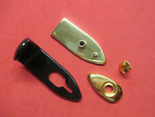 New Yamaha Alto/Tenor Saxophone Thumb Hook Assembly, Many Sax Models
