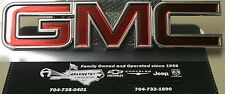2007-2013 GMC Sierra & Acadia Rear GMC Emblem by GM 22759917