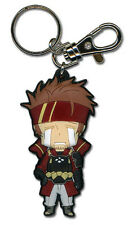 Sword Art Online Klein Crying PVC Keychain Bag Clip anime GE-36762