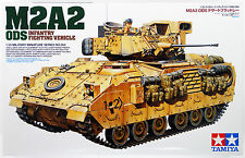 Tamiya 35264 M2A2 ODS Infantry Fighting Vehicle 1/35 Scale Kit