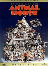 National Lampoons Animal House Collectors Edition DVD - Usually ships in 12hr!!!