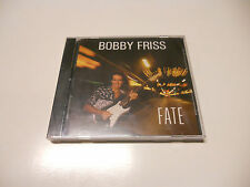 "Bobby Friss ""Fate"" Rare Indie cd King Trax Records"