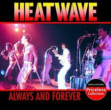 HEATWAVE / ROD TEMPERTON - THE VERY BEST OF - GREATEST HITS COLLECTION CD NEW