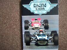 Classic Car GUIDE, AUTO DA CORSA DA Doug Nye. in buonissima condizione. pubblicato 1980