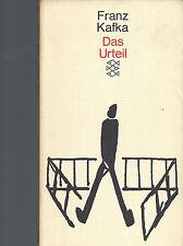 Franz Kafka - DAS URTEIL, Fischer Verlag #19