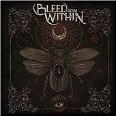 Bleed from Within - Uprising (2013)  CD  NEW/SEALED  SPEEDYPOST