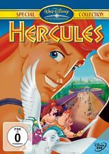 DVD ° Hercules ° Walt Disney ° Special Collection Edition ° NEU & OVP
