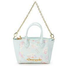 Sanrio Cinnamoroll Bag type key case (Light blue)