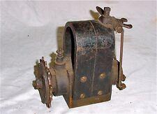 Vtg Antique Bosch DU1 Chain Drive Magneto Hit Miss Gas Engine Tractor Boat Motor