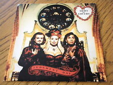 """ARMY OF LOVERS - JUDGMENT DAY  7"""" VINYL PS"""