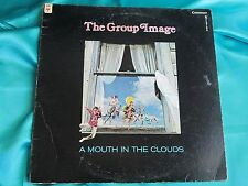 Psych LP : The Group Image ~ A Mouth In The Clouds ~ Community A 101 ~ 1968