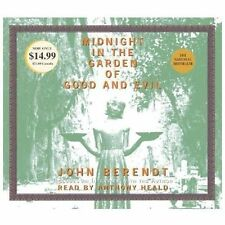 Midnight in the Garden of Good and Evil, Berendt, John, New Book