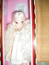 CASTLE  LICCA  CHAN   DOLL  REPRODUCTION  1 st  GENERATION  XMAS  EDITION  DOLL!