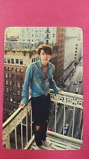 SUPER JUNIOR DONGHAE [MAGIC] Official Photocard Special Album Photo Card