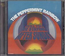 PEPPERMINT RAINBOW- Will You Be Staying After Sunday CD (1969 Bubblegum Pop) 60S