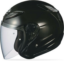 KABUTO AVAND II Solid Helmet Motorcycle Bike BLACK METALLIC XX-LARGE 74-11502X