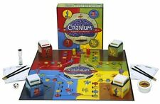 Cranium Orig Board Game For Your Whole Brain-Word Worm,Creative Cat,Data Head