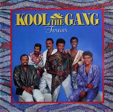 Kool & The Gang -  Forever - New LP