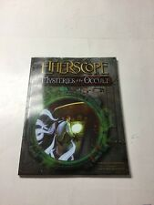 Etherscope Mysteries Of The Occult Character Sourcebook Gmg17624