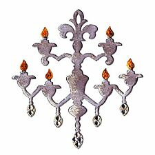 Sizzix Bigz Chandelier die #656550 Retail $19.99 Retired, SO FUN!!