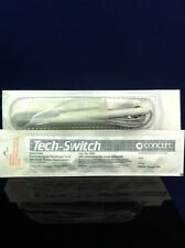 CONCEPT Tech-Switch Electrosurgical Pencil Cord Plug Rem. Blade Electrode 9164