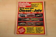 72390) VW Golf I Diesel - auto revue 02/1979